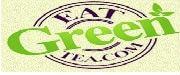 Eat Green Tea