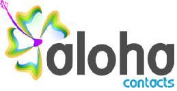 Aloha Contacts
