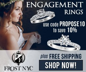 ave an extra 10% off Engagement Rings Use Code: PROPOSE10