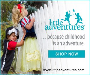 Little Adventures Coupon