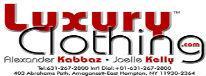 LuxuryClothing