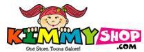 Kimmy Shop Coupon code