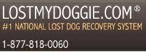 LostMyDoggie Coupon code