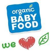 Organic Baby Food 24 Coupon code