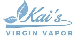 Kais Virgin Vapor Coupon code