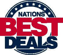 Nations Best Deals