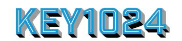 Key1024 Coupon code