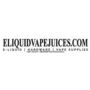 Eliquidvapejuices Coupon code