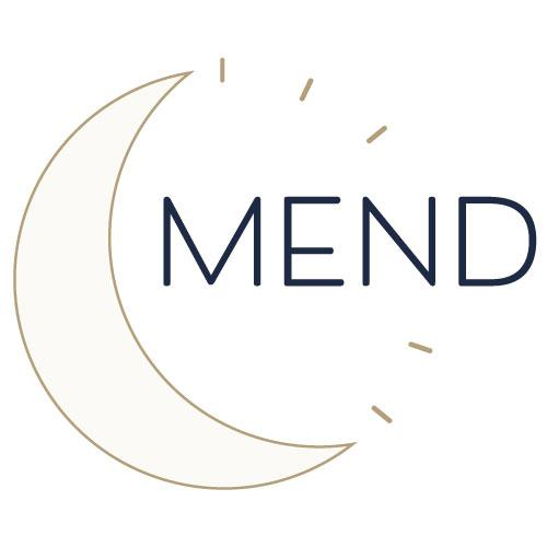 Mend Sleep Coupon code