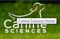 Canine Sciences Coupon code