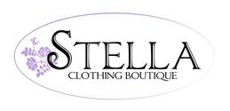 Stella Clothing Boutique Coupon code