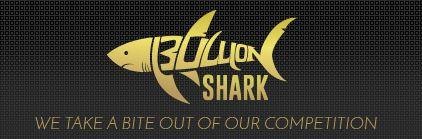 Bullion Sharks Coupon code