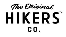 Hikers co. Coupon code