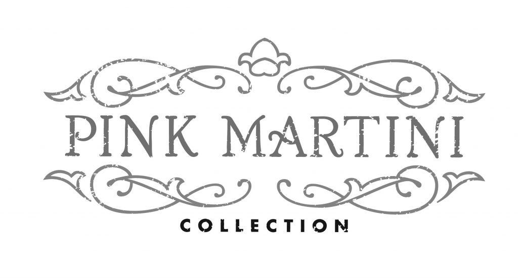 PinkMartiniCollection