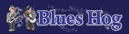 Blues Hog Coupon code
