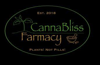 CannaBliss Farmacy Coupon code
