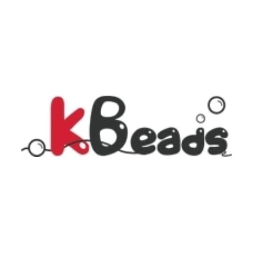 Kbeads Coupon code