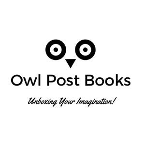 Owl Post Books Coupon code