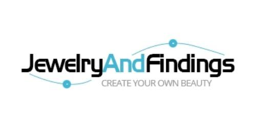 Jewelryandfindings Coupon code
