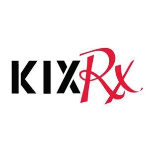 Kixrx Coupon code