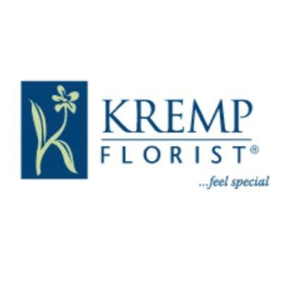 Kremp Florist Coupon code