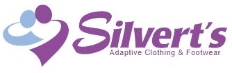 Adaptive Clothing & Footwear by Silvert's Coupon code