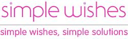 Simple Wishes Coupon code