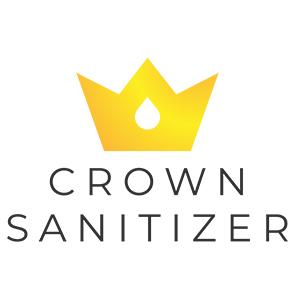 crown hand sanitizer