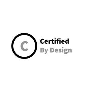 Certified By Design Coupon code