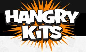 Hangry Kits Coupon code