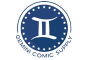 Gemini Comic Supply Coupon code