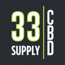 33CBDSupply Coupon code