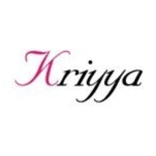 Kriyya Coupon code