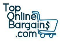 Top Online Bargains Coupon code