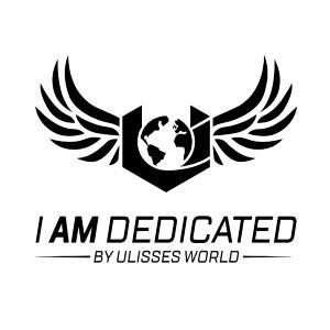 I Am Dedicated By Ulissesworld