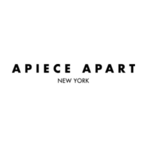 Apiece Apart Coupon code