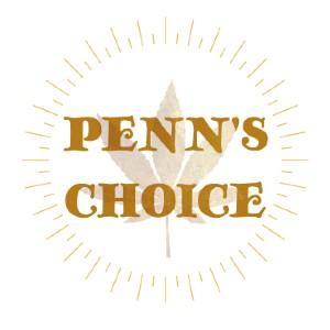 Penn's Choice