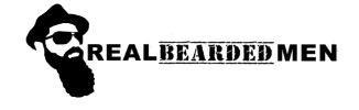 Real Bearded Men