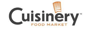 Cuisinery Food Market Coupon code
