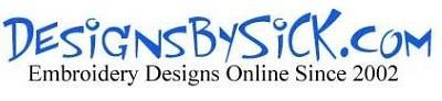 DesignsBySick.com Coupon code