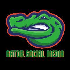 Gator Social Media Coupon code