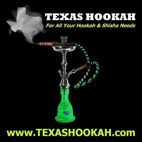 Texas Hookah