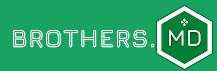 Brothers.MD Coupon code