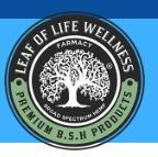 Leaf of Life Wellness Coupon code