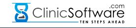 Clinic Software Coupon code
