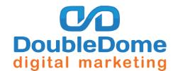 DoubleDome Digital Marketing  Coupon code