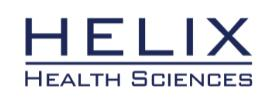 Helix Health Sciences Coupon code