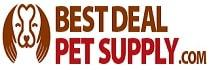 Best Deal Pet Supply Coupon code