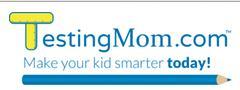testing mom